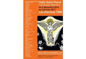 Librairie FMR-Halle St Pierre