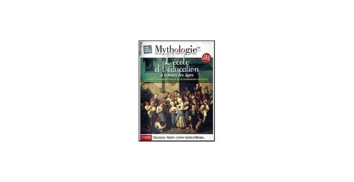 Mythologie(s) magazine