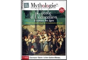 Mythologie(s) magazine