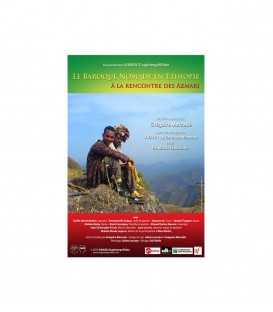 Le Baroque Nomade en Éthiopie