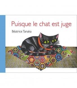 Puisque le chat est juge