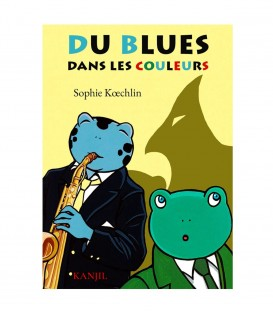 Du blues dans les couleurs_recto