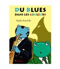 Du blues dans les couleurs