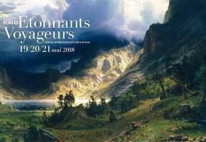 Étonnants Voyageurs - St. Malo