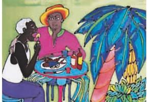 Les Antilles à l'honneur