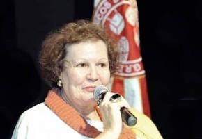 Maria-Augusta RODRIGUES