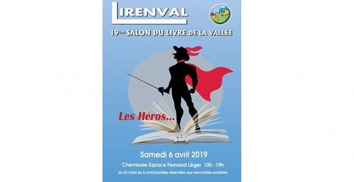 Salon du Livre de la Haute-Vallée de Chevreuse