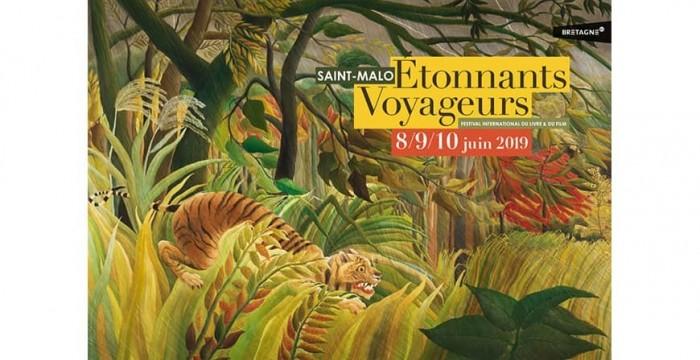 Étonnants Voyageurs 2019