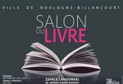 Salon de BOULOGNE-BILLANCOURT