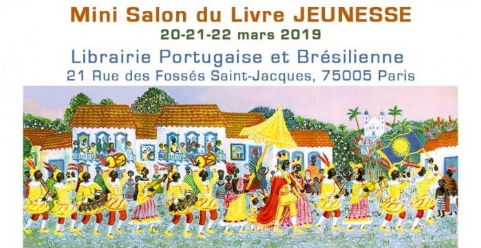 Mini Salon du Livre JEUNESSE