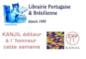 Librairie Portugaise & Brésilienne