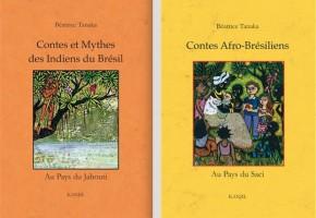 Deux nouveaux contes du Brésil