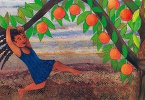 L'Oranger magique