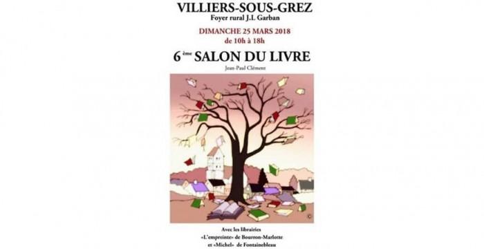 Villiers-sous-Grez 25 mars